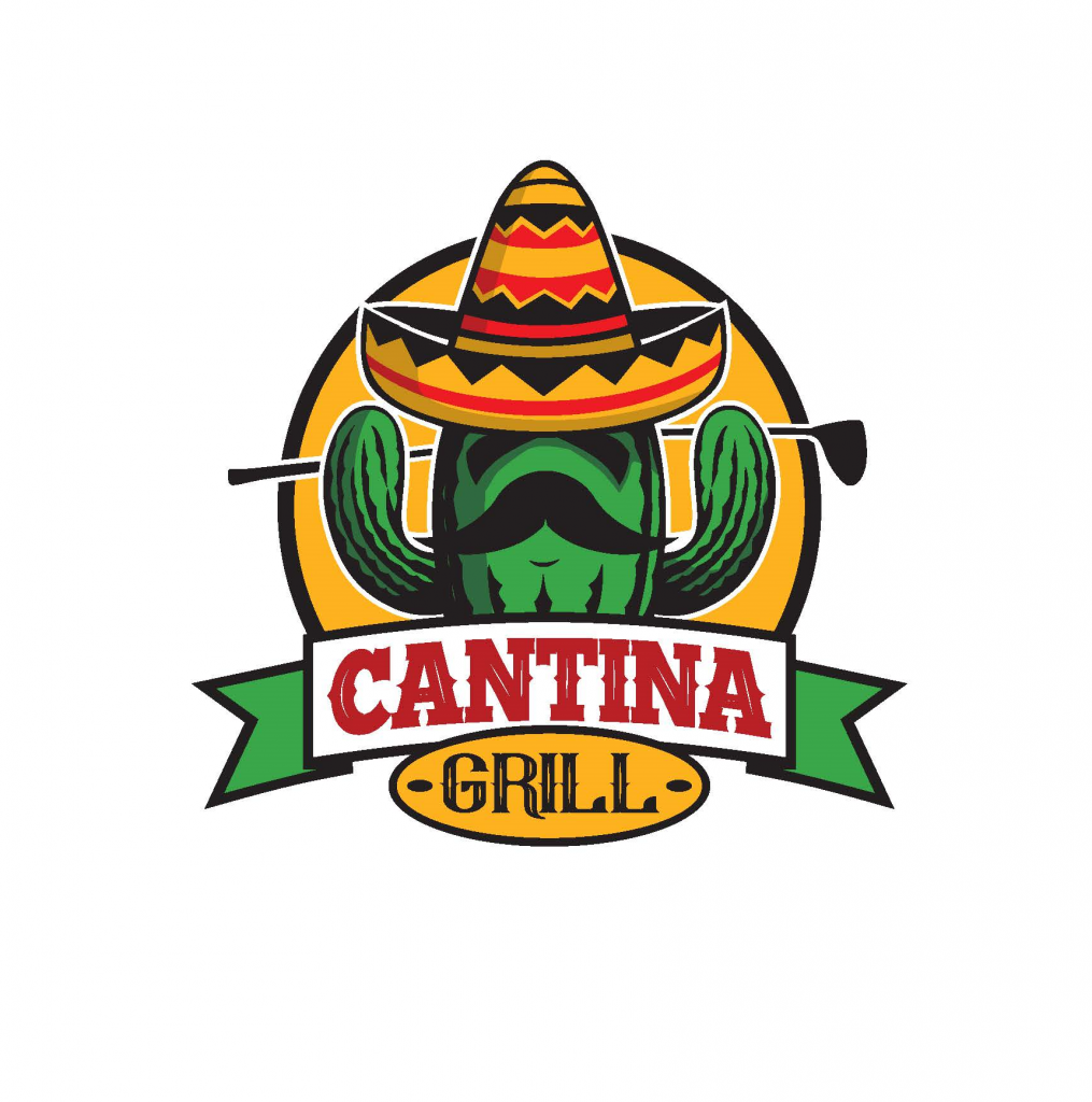 Cantina Grill Color revised