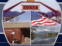 Ronan Chamber of Commerce photo