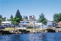 Polson Port Inn image